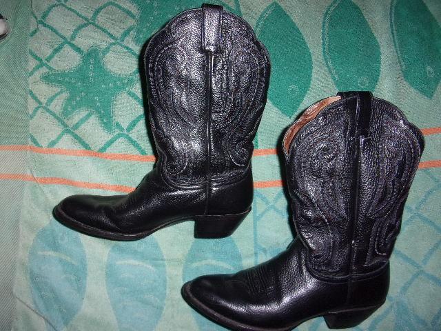 Ariat 8 Cowboy Boots WOMENS SIZE 8 Ariat B f356b0