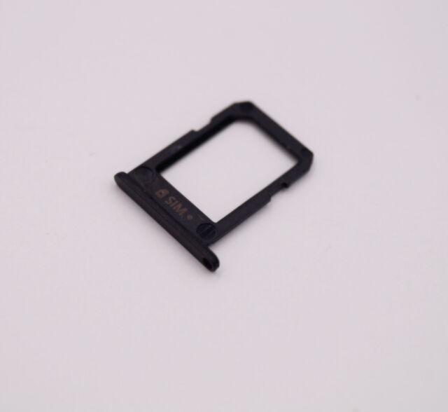 Original samsung SM-T819 galaxy Tab S2 9.7 SIM Card Holder Slot Black