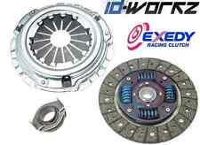 TOYOTA STARLET 1.3 GT TURBO GLANZA EXEDY JAPAN OEM CLUTCH KIT EP82 EP91