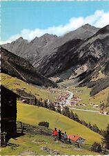 BG11713 solden mit kaiserberg otztal tirol   austria