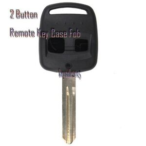 Subaru Replacement Key >> Details About New Replacement Remote Key Shell Case Fob For Subaru Outback Legacy Forester