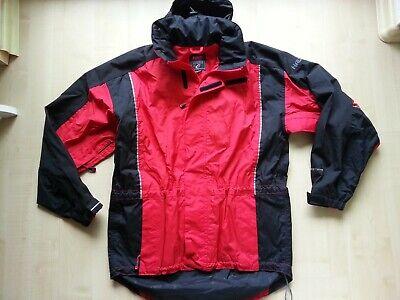 Halti Drymaxx Radsport-outdoor-biking-jacke-clima Protect-zip-blouson 36 Neuw. Einen Effekt In Richtung Klare Sicht Erzeugen