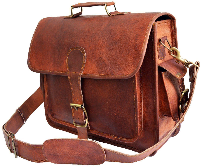a2f4a1dc4b7d9 88460f Umhängetasche Umhängetasche Umhängetasche Aktentasche Lehrertasche  Schultasche Leder Tasche vintage spitze.