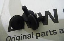 Original BMW 5x TORX SCHRAUBEN TX30 ISA M6X18 SW AK 10,9 - 07 14 6959923