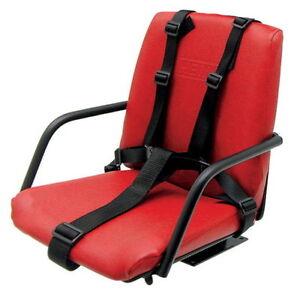 Kinder-Schleppersitz-Kindersitz-Schlepper-Traktor-5-Punkt-Gurt