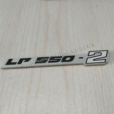 LAMBORGHINI DIABLO GALLARDO MURCIELAGO FRONT BADGE ENAMELLED EMBLEM BADGE NEW