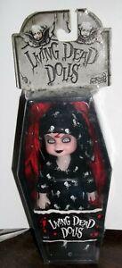 Living-Dead-Dolls-Mini-Series-2-Sloth-Bedtime-Mezco-4-034-Figure-New-Sealed-Unopen