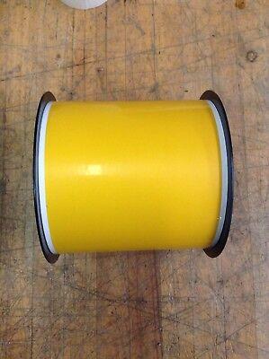 L Brady B30c-4000-569-yl Methodical Low-halide Pipe Tape,yellow,100 Ft Label Tapes & Cartridges Label Making