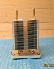 Dell Precision 690 Workstation Processor CPU Heatsink with screws FD841 0FD841