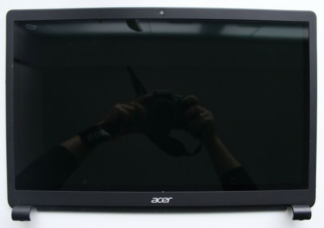 "ACER E1-572p 15.6"" Touch Screen Digitizer LCD Screen Panel 6M.MG0N2.001   (A040)"