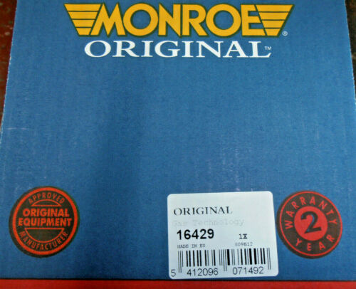 Rover 75 Serie L//H Delantero Amortiguador OE Quality Monroe Gas Unidad RND105370