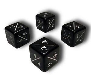4x-Black-MTG-1-1-Counter-Dice-Flipside
