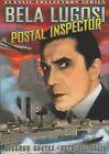 Postal Inspector 0089218455499 DVD Region 1