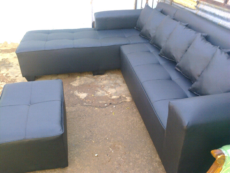 half off 0a05c 6c4e4 L-shape corner couch (black friday) | Fourways | Gumtree Classifieds South  Africa | 360062817