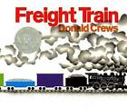 Freight Train by Donald Crews (Hardback, 1978)