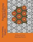 Patterns Coloring Book Vol. 7: Easy to Color Repeating Patterns by Marti Jo Coloring (Paperback / softback, 2014)