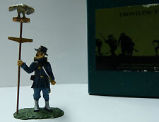 Frontline Figures, Nordstaaten Figur, AUI7, Infantry 6th Wisconsin Regiment