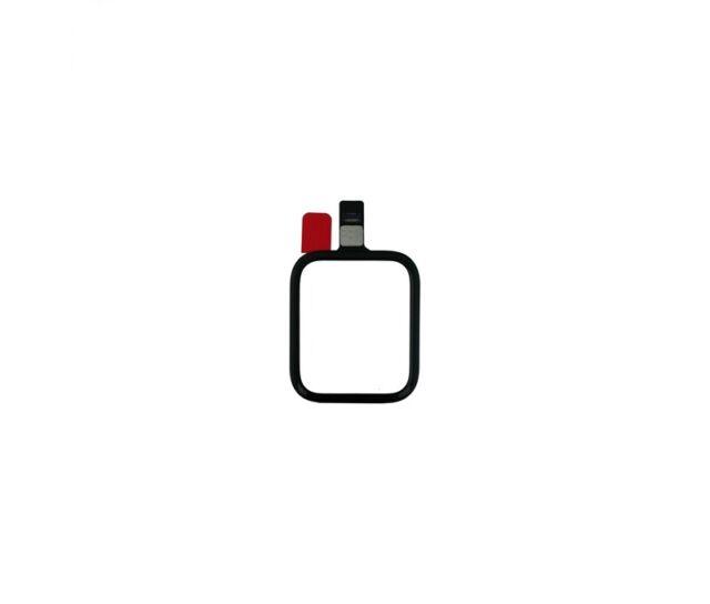 Verre Avec Numériseur Ecran Tactile Pour Apple Watch Series 5 44mm Noir