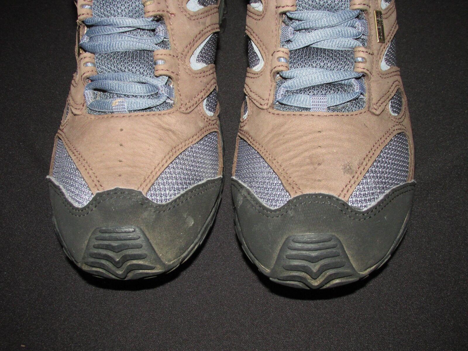 Merrell Passage Gore-Tex XCR Fudge  Hiking Trail scarpe stivali stivali stivali Donna  10M f6e146
