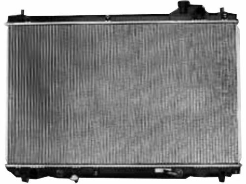 For 2001-2003 Lexus RX300 Radiator TYC 76819QJ 2002 3.0L V6