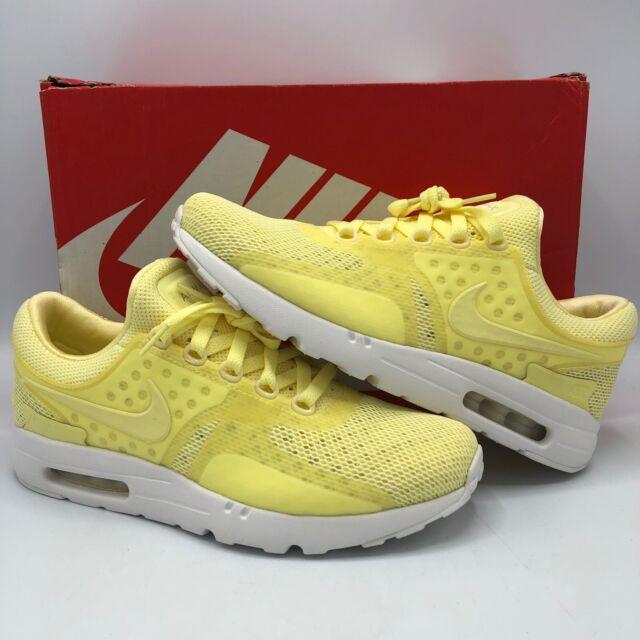 Nike Air Max Zero BR Lemon Chiffon