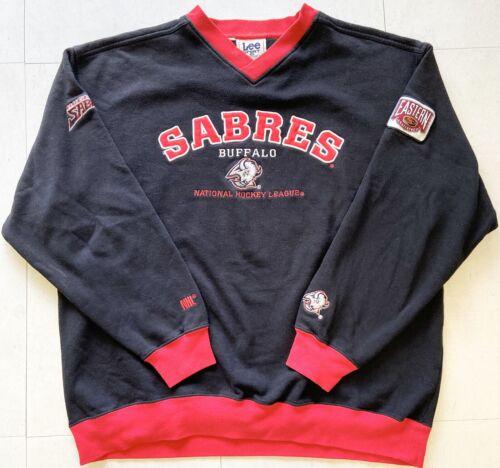Vintage Buffalo Sabres Sweatshirt Rare