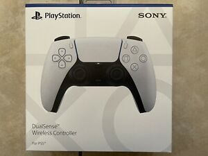 Sony PlayStation 5 DualSense Wireless Controller - PS5 - BRAND NEW, SEALED