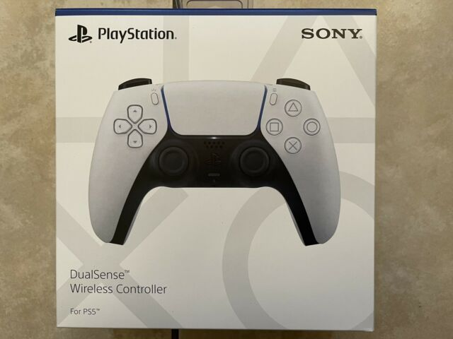 Sony PlayStation 5 DualSense Wireless Controller - BRAND NEW, SEALED