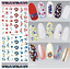 12Patterns-Water-Decals-Nail-Art-Transfer-Stickers-Christmas-Decoration-Tips-DIY thumbnail 14