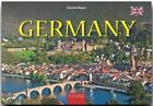 Panorama Germany von Sebastian Wagner (2011, Gebundene Ausgabe)
