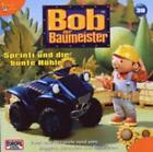 Bob der Baumeister: 30/Sprinti Und Die Bunte Höhle (2009)