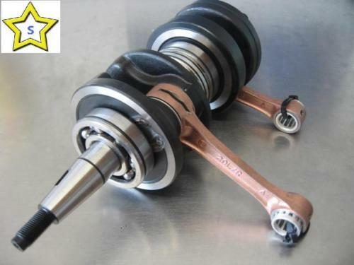 Fit All Year 1999 BANSHEE YFZ350 PIN WELDED  CRANKSHAFT Stock Size
