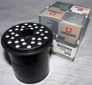 CITROEN-XM-II-Abscheidefilter-Dieselansaugpumpe-190655-ORIGINAL-PSA-OVP-PEUGEOT