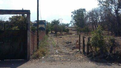 Terreno urbano en Jacona, Michoacan colonia Nueva España