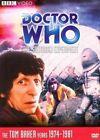 Doctor Who EP 77 Sontaran Experiment - DVD Region 1