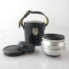 M42 10 Meyer Optik Primagon 4.5/35 Objektiv / lens mit case