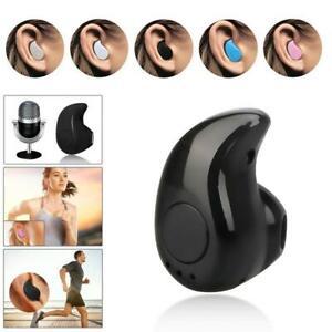 Universal Wireless Bluetooth Freisprecheinrichtung Kopfhöre Headset Sport K7K2