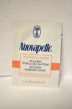 Dibi Nuovapelle Delicate and Sensitive Skins Morning Tonic Sample 0.10 oz x 18