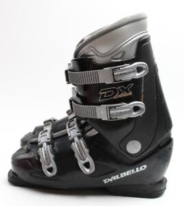 Used Ski Boots >> Details About Dalbello Dx Super Ski Boots Size 11 5 Mondo 29 5 Used