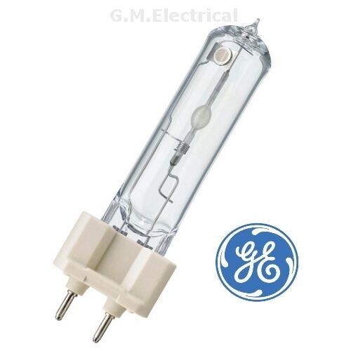 GE 35 WATT CERAMIC METAL HALIDE CDM-T LAMP 2 PIN 35W CMH35//T//UVC//U//942//G12 92141