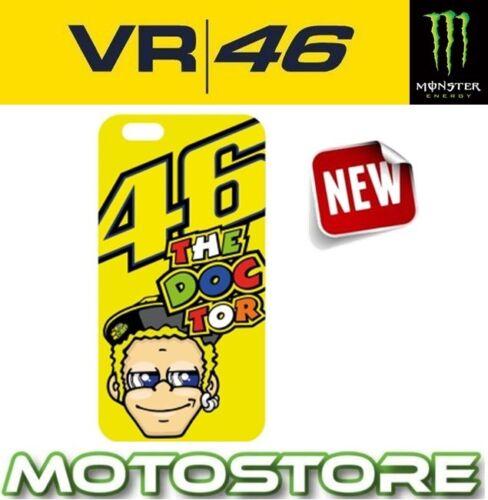 6S Copertura Mobile VR46 VALENTINO ROSSI Vrfortysix ufficiale 46 CARTOON IPHONE 6