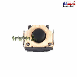 Details about Replacement Parts L/R Button Micro Switch For Nintendo Switch  Joy-Con Controller