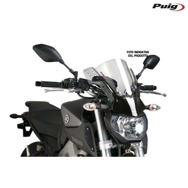 PUIG 6894W Fairing Universal Rafale Yamaha 700 MT07 2014-2018