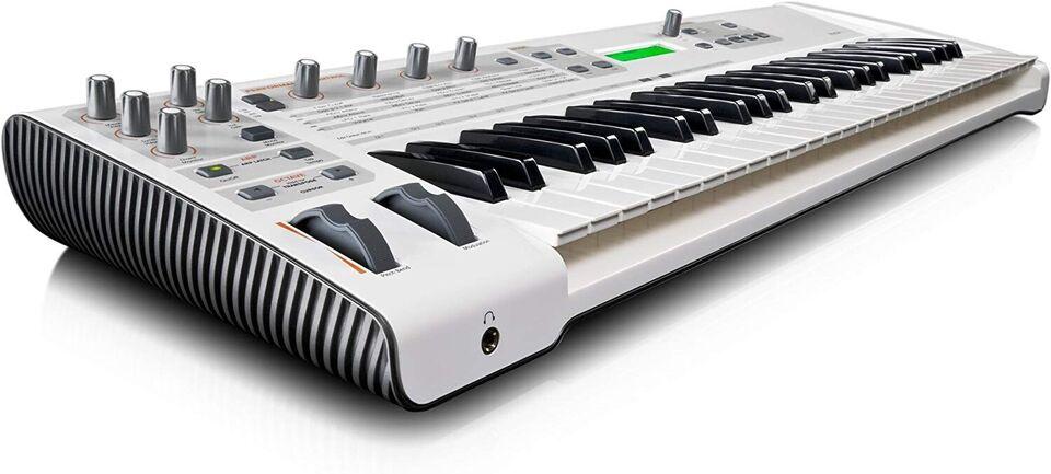 Synthesizer, M Audio Venom