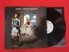 BULLES MICHEL POLNAREFF 1981 AZ/2364 TAM TAM VG+ VINYLE 33T LP