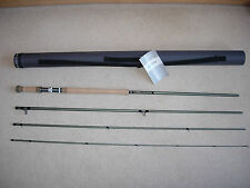 """GREYS GR50 DH (DOUBLE HANDED)  14' 0"""" 4 Piece Fly Rod 9/10wt FRESH/SALTWATER"""
