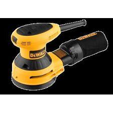 DEWALT D26451 125MM RANDOM ORBITAL PALM SANDER - Manufacturers Warranty