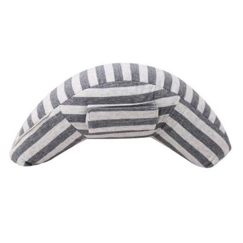 Creative Kids Headrest Car Seat Belt Shoulder Pads Car Sleep Support Pillow Soft