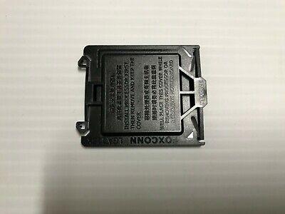 5 PCS Intel Original CLAM SHELL LGA1150//1151//1155//1156 CPU PROTECTIVE CASE