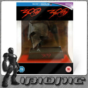 300-amp-Rise-Of-An-Empire-Spartan-Helmet-Limited-Edition-3D-Bluray-NEW-SEALED